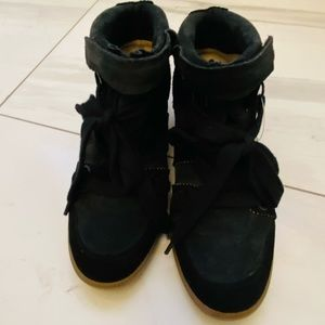 Isabel Marant Bobby Running shoes sneakers